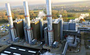 Producción y Distribución de Energía