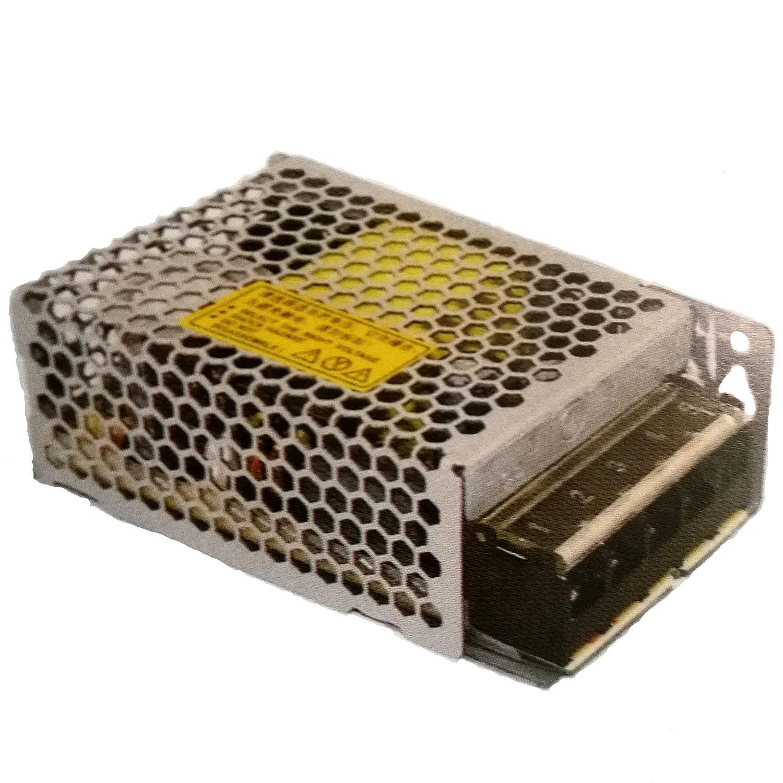 Alimentacin Elctrica Ac Dc De Salida Simple Con Amplia Gama Pd Entrada Para Aplicaciones Industriales Tpc 25 Xs