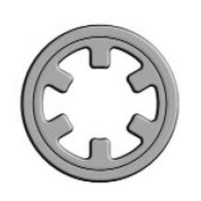 121c5faf3f9c Anillo de retención autobloqueante   externo   métrico - DTX - Rotor ...