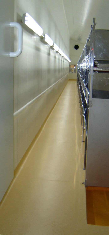 Revestimiento De Suelo Antideslizante De Pvc Tarasafe Gerflor - Revestimiento-suelo