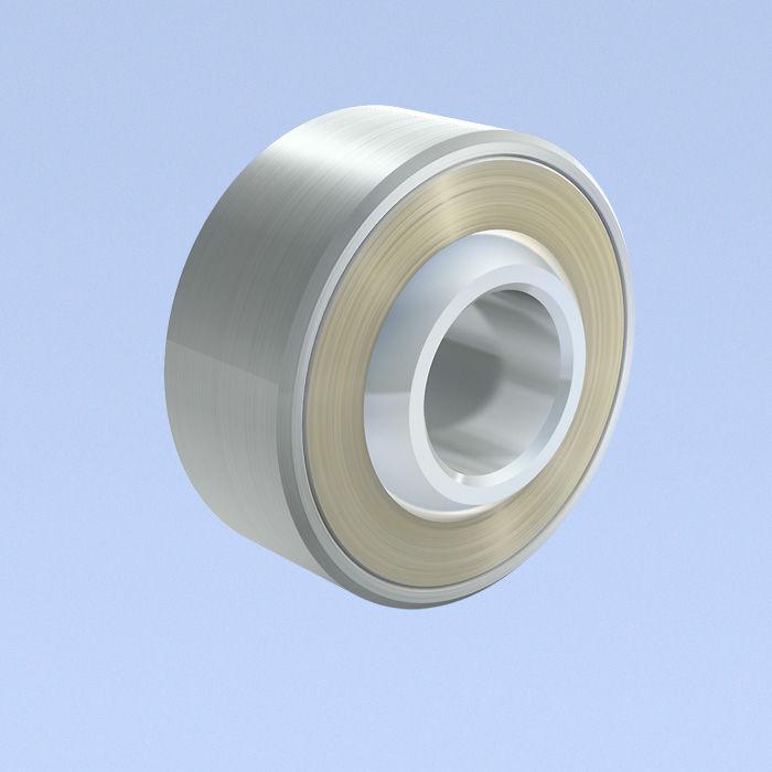 Cojinete liso de rótula / lineal / de acero - DIN ISO 12240-1, DIN ...