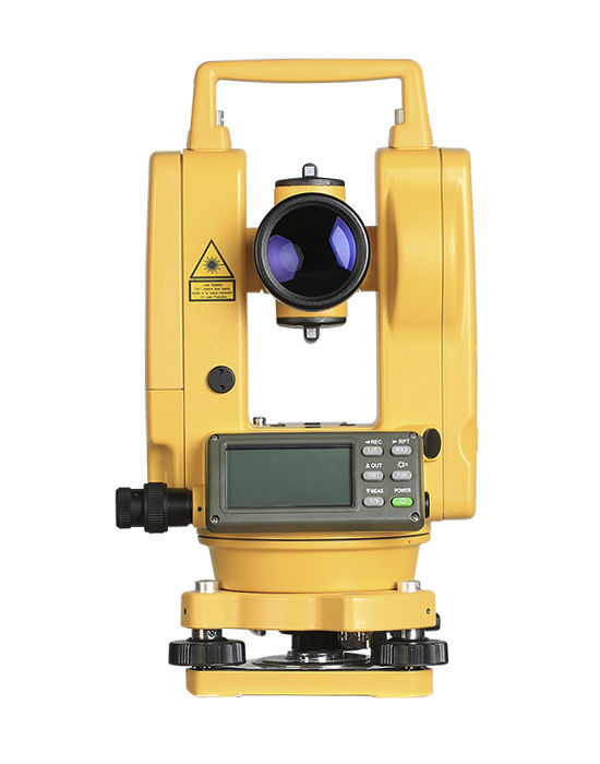 teodolito l ser industrial digital et series south surveying rh directindustry es Theodolite Transit Partes De Un Teodolito