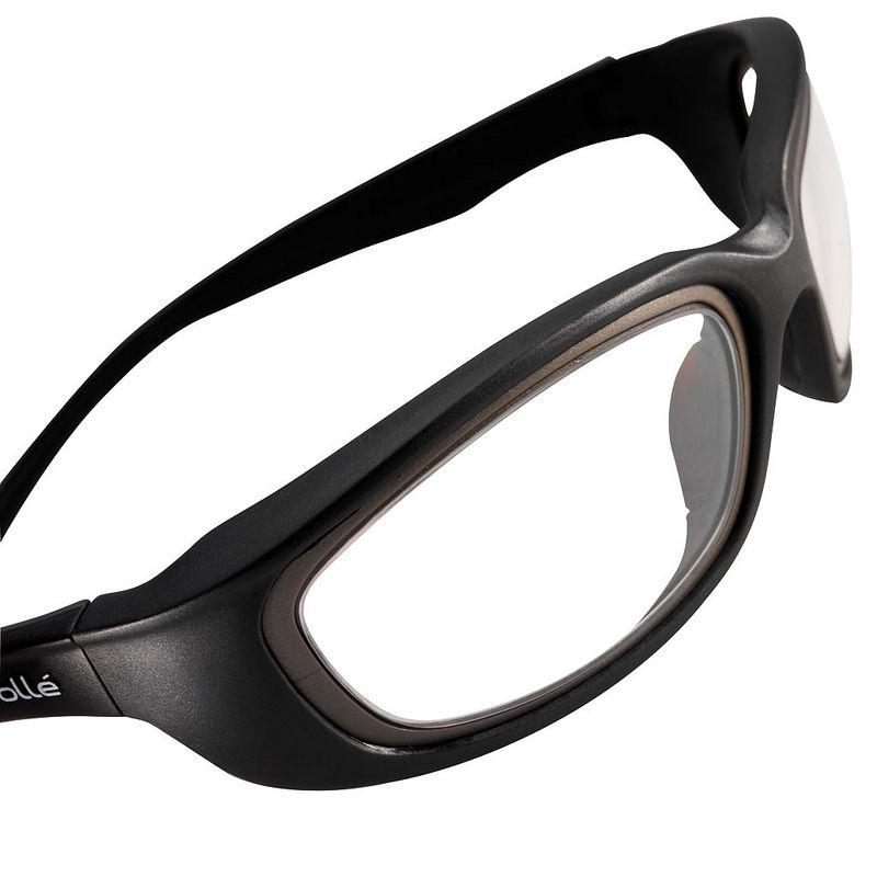 Gafas de protección con protecciones laterales / de policarbonato URBAN URBN Bollé Safety