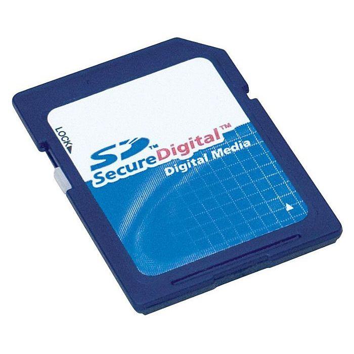 tarjetas de memoria flash caracteristicas