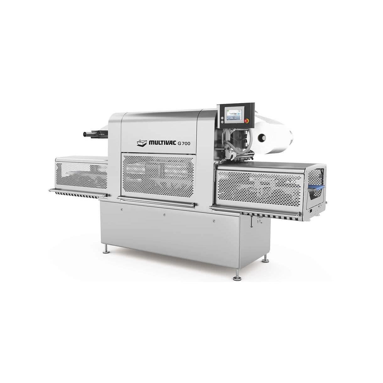 f1e6971e0 Operculadora lineal / automática / para el sector médico - G 700 ...