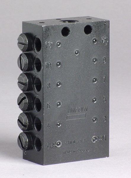1df647e0ba Distribuidor progresivo - SSV, SSV L - Lincoln - Vídeos