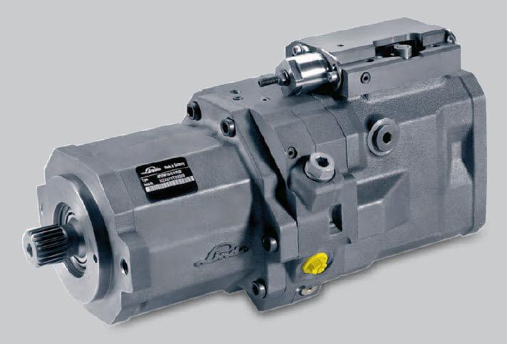 Motor hidrostatico