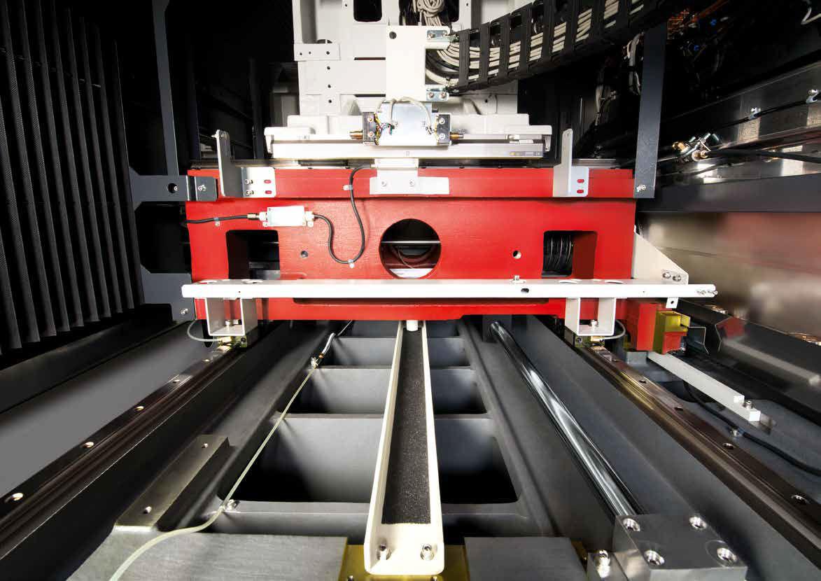 Máquina de electroerosión de hilo / para piezas grandes / CNC - MV-S ...