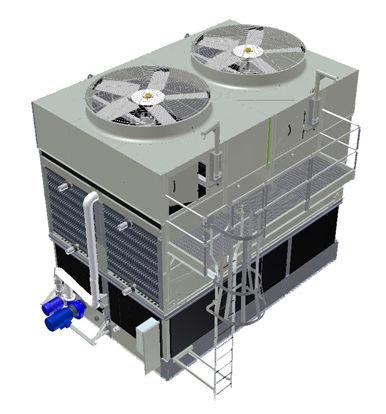 Condensadores de amoniaco