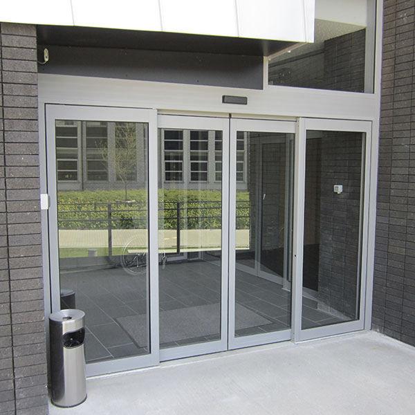 puerta corredera de vidrio para industrial tina diva diva l