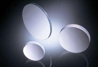 9664fde5d3 Espejo óptico / plano / de aluminio - EALING