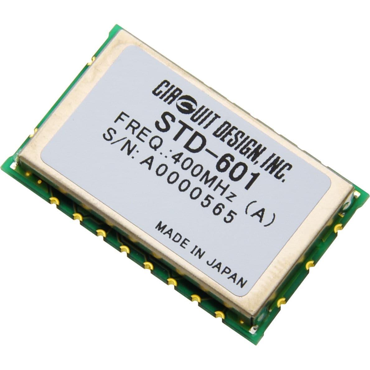 Circuito X : Transceptor x band de radio circuito integrado 400 mhz std