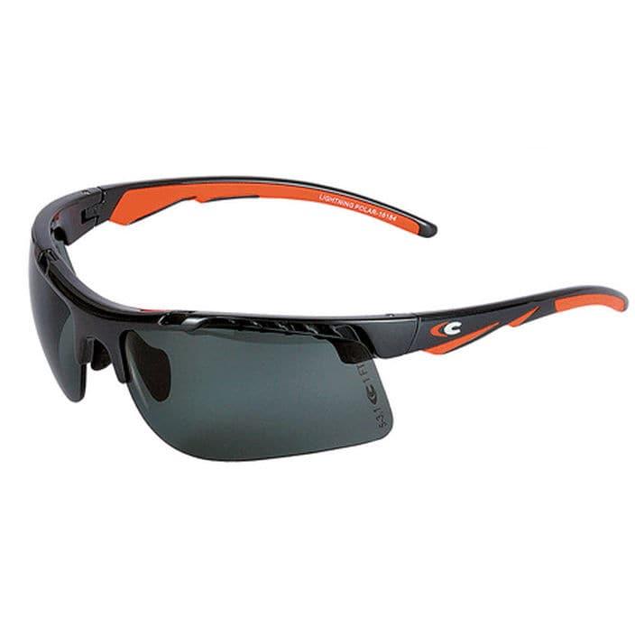 f1a625f4f7dbe gafa de protección UV   de policarbonato   con lentes polarizadas - LIGHTNING  POLAR