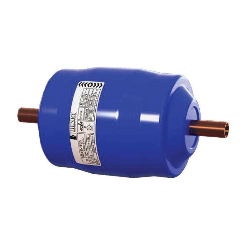 Funcion del filtro secador de aire acondicionado