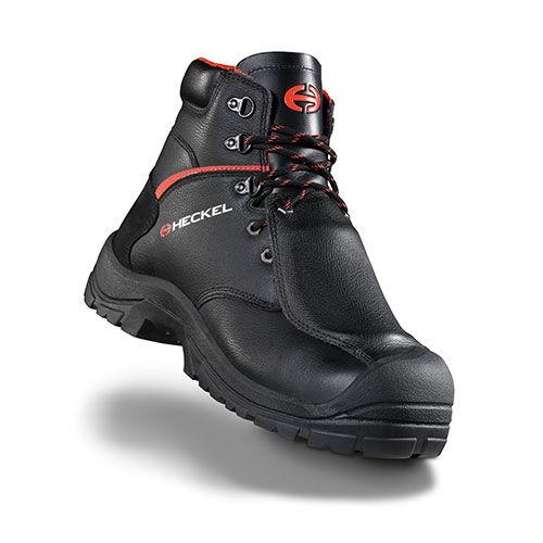 df1e6ed8879 bota de seguridad antiperforación / resistente al calor / S3 / de cuero -  MACSILVER INTEGRAL 2.0