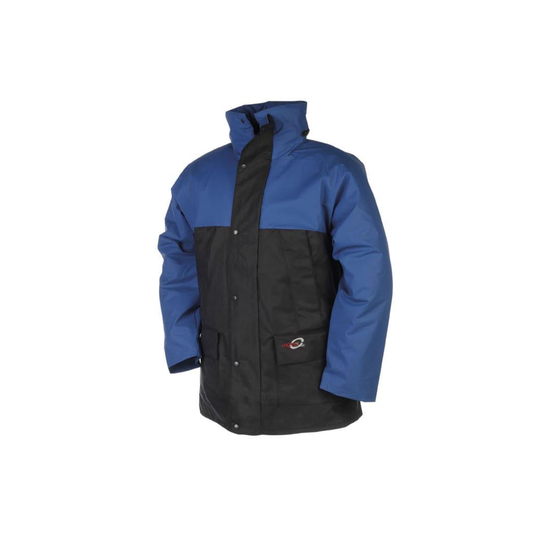 1cc1c6c410e chaqueta de trabajo / contra el frío / impermeable / de poliuretano -  Amsterdam
