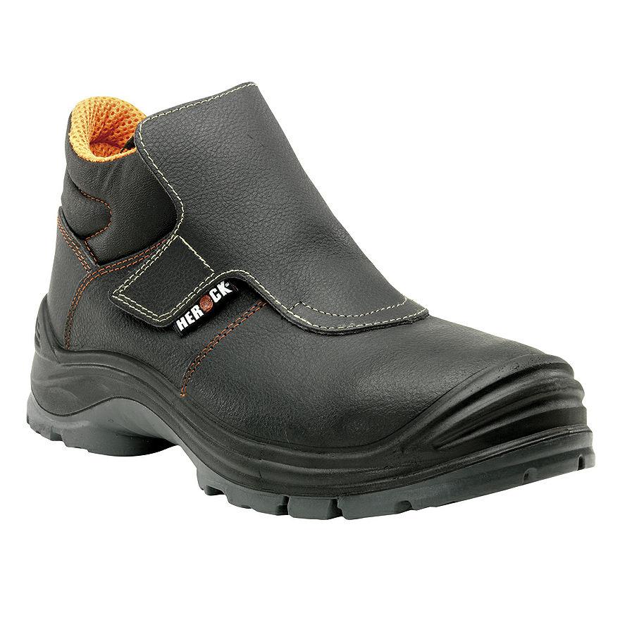 b630855666e calzado de seguridad para obra / para soldadores / antiperforación /  antiestático - Volcanus