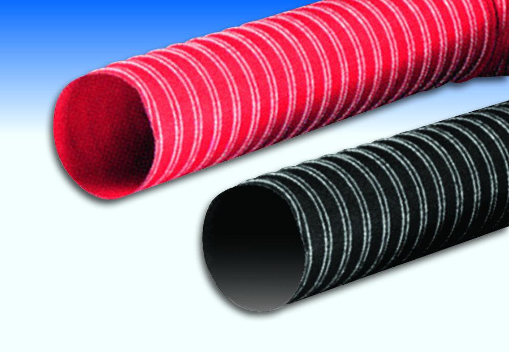 Tubo silicona flexible