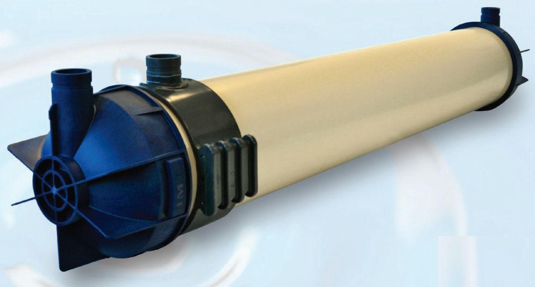 Cartucho filtrante para ultra-filtraci�n / de polietersulfona / de ...