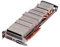 Tarjeta gráfica PCI Express / 2U