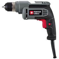 Taladradora atornilladoras / eléctrica / con control manual