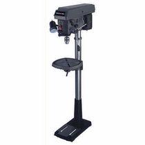 Taladradora lijadora / eléctrica / manual / de 3 ejes