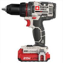 Taladradora atornilladoras / eléctrica / con control manual / compacta