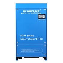 Cargador de baterías ácido-plomo / de pie / CE / ISO