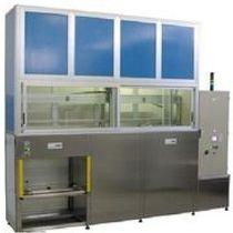 Máquina de lavado por ultrasonidos / automática / manual / con canastas