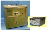 Máquina de lavado por ultrasonidos / con canastas / para eliminación de la grasa