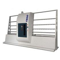 Arenadora estacionaria / de aspiración / automática / de banda
