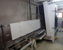 Arenadora estacionaria / de presión / automática
