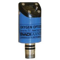 Sensor de oxígeno disuelto de luminiscencia