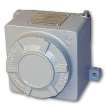 Sensor de posición angular / en estado sólido / en serie