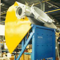 Horno de fusión / de foso / de inducción / de vacío