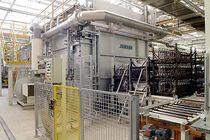 Horno tratamiento térmico / automático