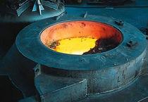 Horno de fusión / de mantenimiento / de foso / de inducción