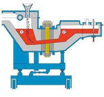 Horno de mantenimiento / de cámara / de combustión / continuo