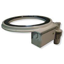 Anillo de giro intermitente rotativo / de trinquete leva / para motor paso a paso