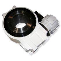Plato divisor accionado por motor / horizontal / para máquina herramienta / de trinquete leva
