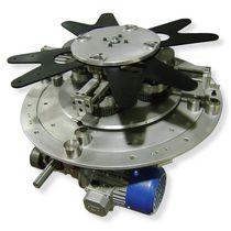 Manipulador con asidero / rotativo / lineal