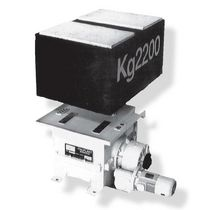 Cambiador de palets para centro de mecanizado