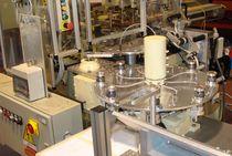 Máquina de embalaje automática / de film plegado / para productos de confitería