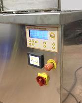 Máquina de limpieza por ultrasonidos / automática / de proceso / de inmersión