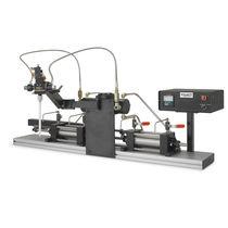Mezclador-dosificador de resinas / de pistón / continuo