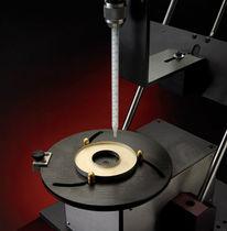 Dosificador de resinas / volumétrico / de jeringa / monocomponente