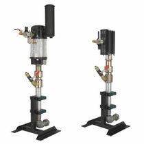 Bomba de agua / para cola / eléctrica / de membrana