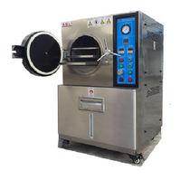 Cámara de pruebas de temperatura / pruebas ambientales de esfuerzo / automática