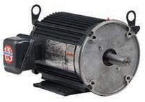 Motor asíncrono de inducción para variación de velocidad