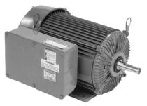 Motor eléctrico de alto par